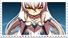 Code: Battle Seraph Stamp