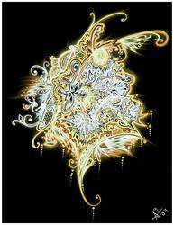 Gold by Ainarachan