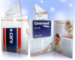Covermed Interactive Brochure