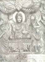 Buddha by m4pple