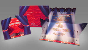 InvitationCard2 BSN medical by m4pple