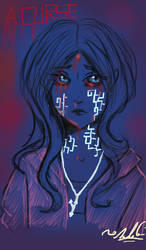 Traitor's Daughter... by Asvoria21