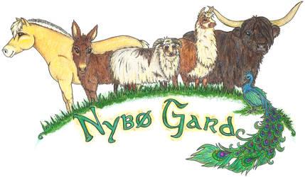 NyboGard by WhimsicalWitch