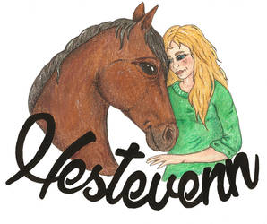 Hestevenn - comission by WhimsicalWitch