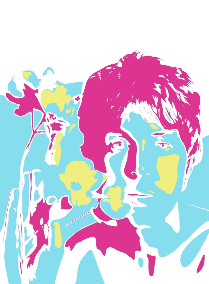 McCartney by rmpugliese