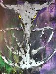 Bile (Celtic God of Hell)