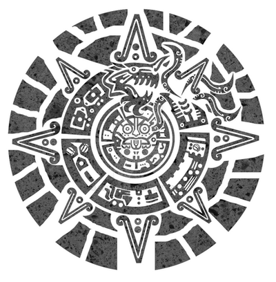 Aztec Tattoo Quetzalcoatl Comeback By Solfei On Deviantart