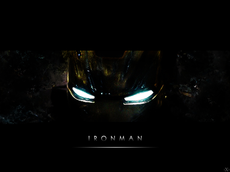 Description The Wallpaper Above Is Iron Man Mask Hd Wallpaper In