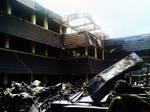 Labschool Wreckage