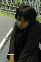 Kuchiki Rukia by XaliberDeathlock