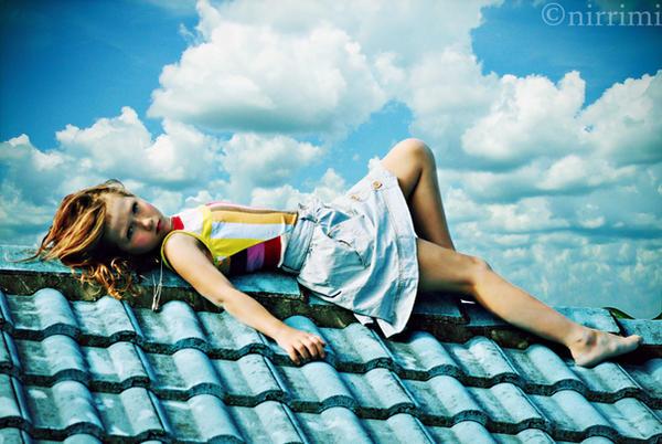 let the sky kiss your feet  by Pretty As A Picture - �stemedi�iniz Kadar . .[ar�ivlik]