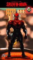 superior SPIDERMAN 03 by CarbertArtwork