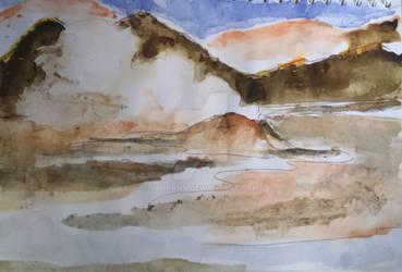Atacama Geysers