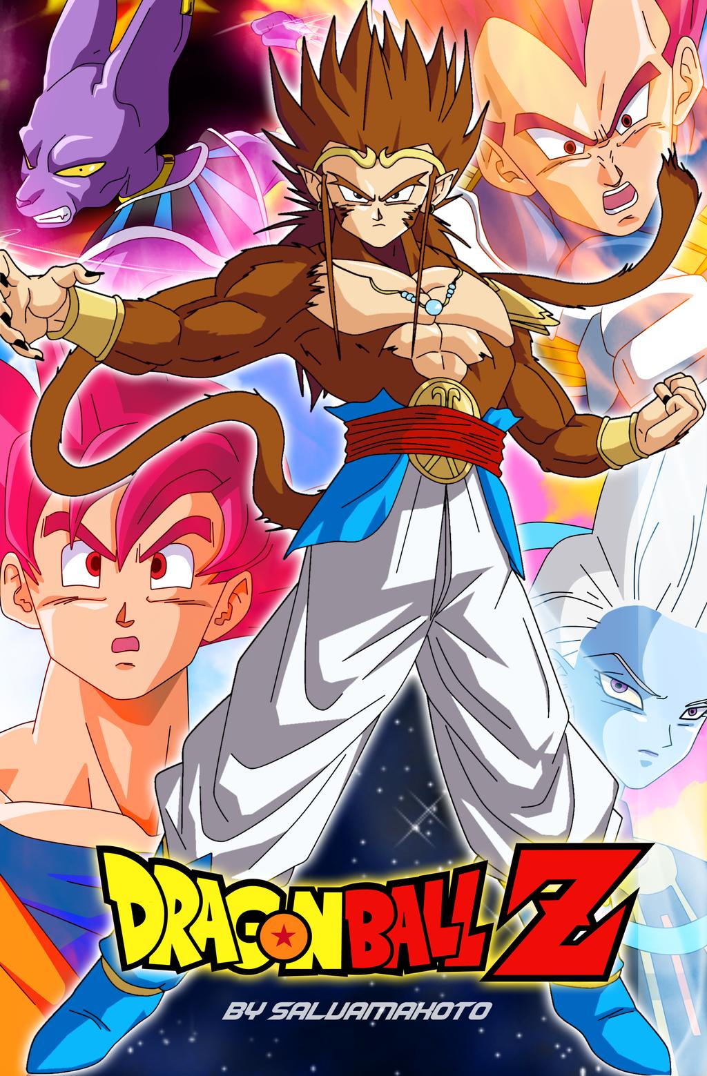 7 Viên Ngọc Rồng Z - Dragon Ball Z