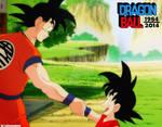 aniversario 30 de dragon ball