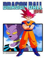 Dragonball Super 1988 by salvamakoto