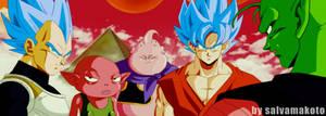 Dragon Ball Super 2016