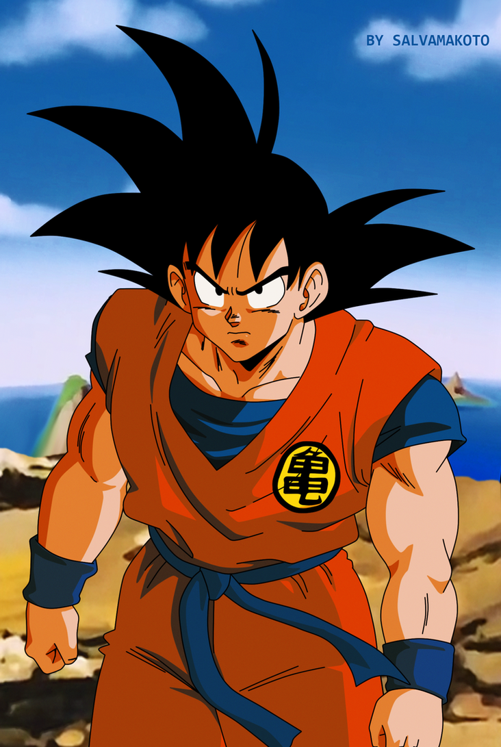 son goku essay Goku had one of the largest families in the entire series mostly everyone who belonged to it were great fighters, or at least known by many great fighters his father was a saiyan named bardock, and was great fighter.