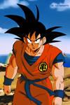 Son Goku DBZ