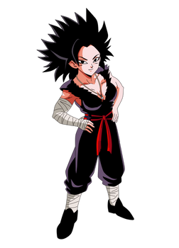 Caulifla comission
