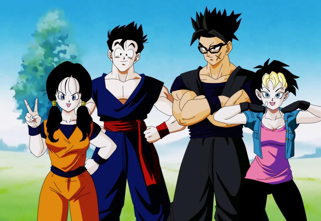 commission 102 - training team by salvamakoto