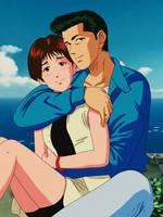 Commission 165 - yohei mito y fuji