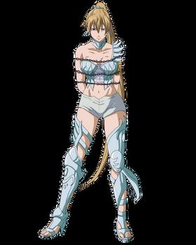 Commission 178 - Crane Yuzuriha