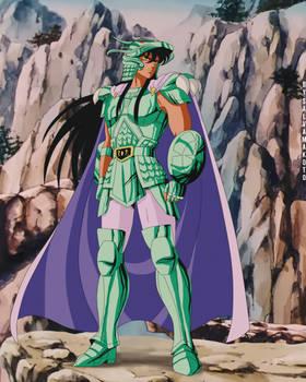 El Dragon Shiryu