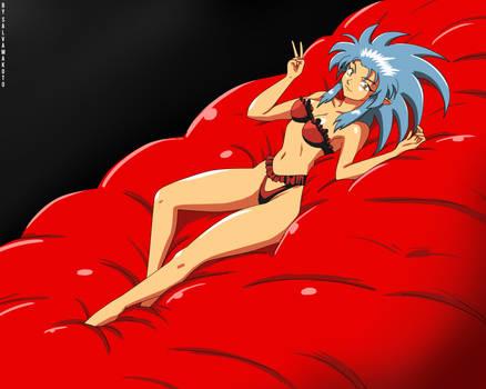 commission 192 - Ryoko