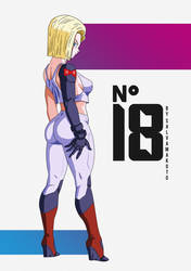 Androide N-18