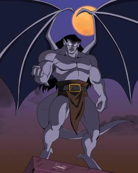 Goliath La Gargola