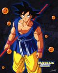 Goku Gt final bout