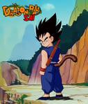 Dragon Ball Sai Vegeta