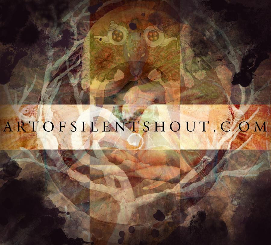 Artofsilentshout.com by TheArtOfSilentShout