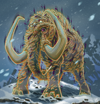 CDC - Ghosts and Poltergeists - Ghost Mammoth