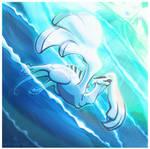 CDC - Pokemon Fanart/Redesign - Lugia