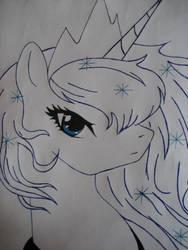 luna by whitelion54