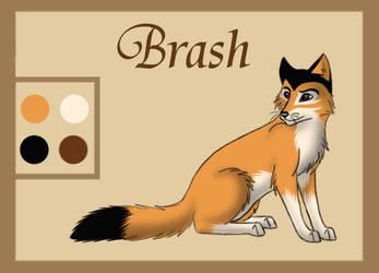 Brash by Perlenmond
