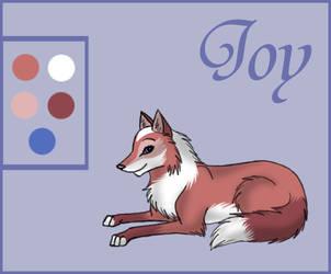 Joy-Sheet by Perlenmond