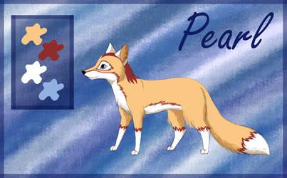 Pearl sheet by Perlenmond