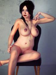 Nude 1 by UnratedRoweyna