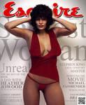 Roweyna on Esquire