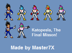 Katopesla Sprite JUS by Master7X