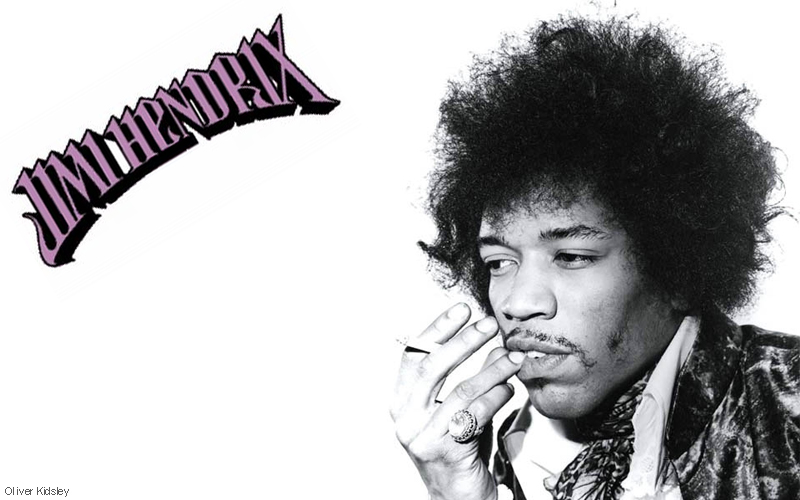 jimi hendrix wallpaper 10 - photo #9