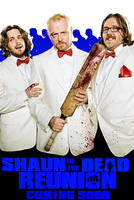 Shaun of the Dead Reunion by KidsleyKreations