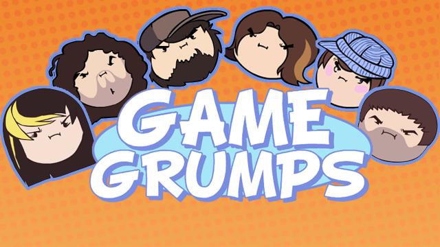 Game Grumps Wallpaper