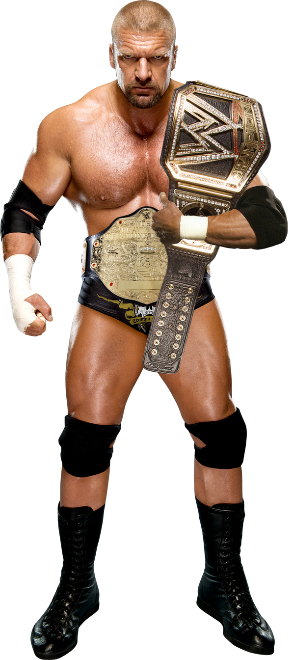Photomontages Dolph Ziggler World Heavyweight Champion