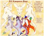 P2U Kangaroo Base