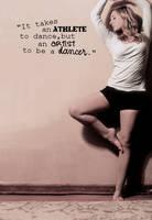 Artists Dance by kelsch
