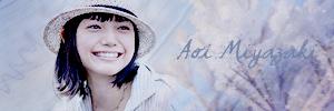 Aoi Miyazaki by mini0714